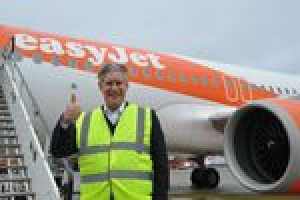 Easyjet to tap Spain and Portugal for 2022 recovery